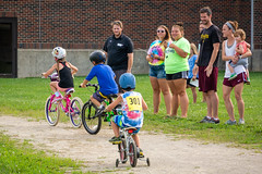 Kid's Triathlon (6) (WayNet.org) Tags: track dennis waynet wayne county indiana kids exercise bicycle waynetorg sports triathalon waynecounty richmond unitedstatesofamerica