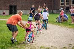 Kid's Triathlon (9) (WayNet.org) Tags: track dennis waynet wayne county indiana kids exercise bicycle waynetorg sports triathalon waynecounty richmond unitedstatesofamerica