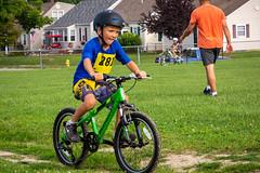 Kid's Triathlon (12) (WayNet.org) Tags: track dennis waynet wayne county indiana kids exercise bicycle waynetorg sports triathalon waynecounty richmond unitedstatesofamerica