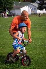 Kid's Triathlon (15) (WayNet.org) Tags: track dennis waynet wayne county indiana kids exercise bicycle waynetorg sports triathalon waynecounty richmond unitedstatesofamerica