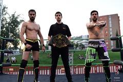 FFK_20190719_211155_01_IWrPhoto (domenec.sos.valles) Tags: riot fantosfreak wrestling