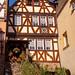 Fachwerkhaus in der Obergasse Cochem