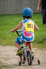 Kid's Triathlon (7) (WayNet.org) Tags: track dennis waynet wayne county indiana kids exercise bicycle waynetorg sports triathalon waynecounty richmond unitedstatesofamerica