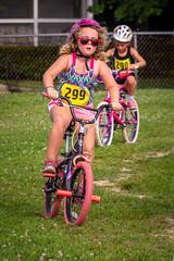 Kid's Triathlon (13) (WayNet.org) Tags: track dennis waynet wayne county indiana kids exercise bicycle waynetorg sports triathalon waynecounty richmond unitedstatesofamerica