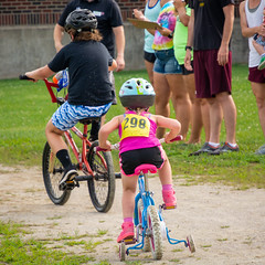 Kid's Triathlon (10) (WayNet.org) Tags: track dennis waynet wayne county indiana kids exercise bicycle waynetorg sports triathalon waynecounty richmond unitedstatesofamerica