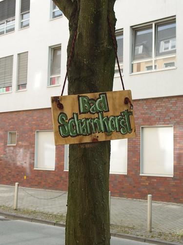Bad Scharnhorst