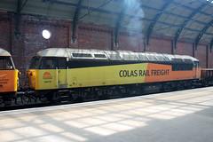 56078-DT-18062019-1 (RailwayScene) Tags: class56 colas 6s31 darlington 56078