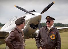 "Gareth's Photo of the Week 28 ""Airmen"""