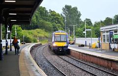 170393 (R~P~M) Tags: train railway scotrail abellio scotland uk unitedkingdom greatbritain turbostar 170 diesel dmu multipleunit dunfermline dunfermlinetown fife