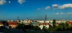 Budapest Panorama 1-1 (Art Martin) Tags: budapest hungary tour 2019 europe