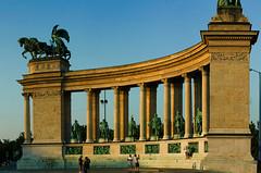 Budapest Panorama 3-1 (Art Martin) Tags: budapest hungary tour 2019 europe