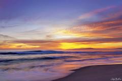 Rainbow Sunset (waves_and_wonders) Tags: