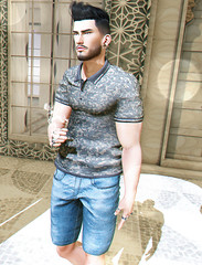 #60 (Diego Oran) Tags: slstyle slblogger secondlife llowers store body mesh mainstore marketplace applier color texture hud persone ritratto sensuale colore poses second life avatar photography photographyblog game blogsecondlife blog blogger bento head hair accessories fashion beautiful sllooksgoodtoday slfashion bloggingsl blogging bloggers bloggin portrait people photo picture secondlifefashion signature modulus arcback