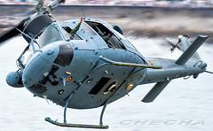 Gijón 19 (joseramongonzalez544(Checha)) Tags: gijón air show19 bell helicopter