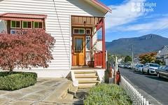 4 Downie Street, South Hobart TAS