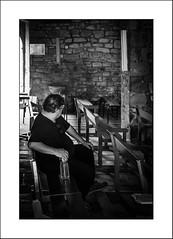 Nous sommes tous des pèlerins /  We are all pilgrims (Napafloma-Photographe) Tags: 2019 architecturebatimentsmonuments bandw bw bretagne edificesreligieux fr france géographie morbihan métiersetpersonnages notredamedekerdro personnes techniquephoto blackandwhite church monochrome napaflomaphotographe noiretblanc noiretblancfrance photographe province église locmariaquer