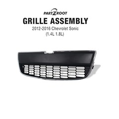 PartzRoot - Grille Assembly. (partzroot) Tags: car parts shop auto website warehouse cheap body buy genuine