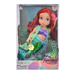 Disney Animators Collection Doll Ariel Special - Disney Store Japan - Product Image #2 (drj1828) Tags: disneyanimatorscollection ariel thelittlemermaid specialedition 2019 disneystore japan productinformation productimage