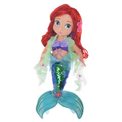 Disney Animators Collection Doll Ariel Special - Disney Store Japan - Product Image #1 (drj1828) Tags: disneyanimatorscollection ariel thelittlemermaid specialedition 2019 disneystore japan productinformation productimage