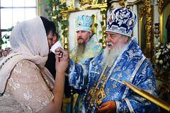 50. 265-летие обретения Песчанской иконы Божией Матери 21.07.2019