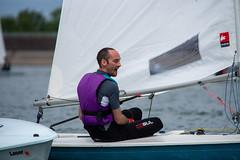 DSC03022 (philbase) Tags: laser dinghy midland sailing sails