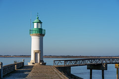 The lighthouse of Paimboeuf (Istvan SZEKANY) Tags: ancient architecture background bench construction destination discovery downtown embankment environment europa exteriorview famous heritage history loire natural nature old outdoor paimboeuf pontoon scenery scenic seascape season stone structure style vintage water weather wood wooden paimbœuf loireatlantique france