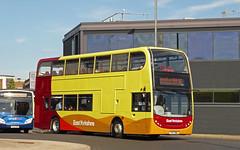 Go Ahead East Yorkshire 725 (SRB Photography Edinburgh) Tags: goahead eastyorkshire yorkshire hull go ahead buses bus ukbus england transport