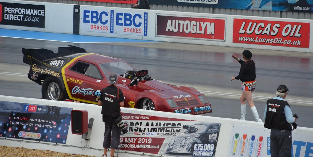 The World's most recently posted photos of drag and race - Flickr