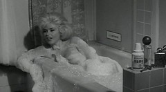 Jayne Mansfield (poedie1984) Tags: jayne mansfield vera palmer blonde old hollywood bombshell vintage babe pin up actress beautiful model beauty hot girl woman classic sex symbol movie movies star glamour girls icon sexy cute body bomb 50s 60s famous film kino celebrities pink rose filmstar filmster diva superstar amazing wonderful photo picture american love goddess mannequin black white mooi tribute blond sweater cine cinema screen gorgeous legendary iconic busty boobs lippenstift lipstick promises 1963 bathroom badkamer nude naakt