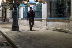 18dra0073 (dmitryzhkov) Tags: night lowlight urban outdoor life human social public stranger photojournalism candid street dmitryryzhkov moscow russia streetphotography people city color colour