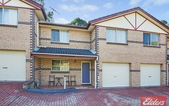 6/43 Metella Road, Toongabbie NSW