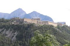 Fort des Trois Têtes (CHRISTOPHE CHAMPAGNE) Tags: 2019 france hautes alpes 05 briançonnais fort trois 3 têtes