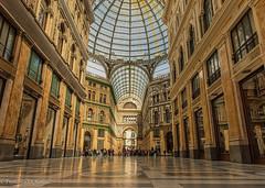 Galleria Umberto I 2.)1904-4142 (dironzafrancesco) Tags: reise tamron stadtbild travel tamronsp2470mmf28diusd slta99v napoli sony gebäude neapel provinzneapel italien