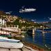 A winter day on Lake Como