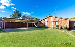 3 Kirsty Crescent, Hassall Grove NSW