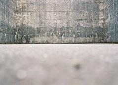 De Salle 4 (Irish Normal) Tags: mamiya m645 1000s 645 6x45 mediumformat 120mm c41 ireland kerry film analogue derelict empty forgotten kodak portra400