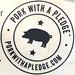 Pork with a Pledge
