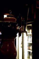 Last Pour [Nikon F5 Film] (Aviator195) Tags: nikon nikonfilm nikonf5 kodak kodakfilm kodakportra kodakportra400 portrafilm portra400 portra pushprocessed 35mm 35mmfilm film filmisnotdead filmphotography filmscan filmphoto filmphotos filmlives analog analogue grain australia 2019 melbourne victoria bartap tap bar pub beer lowlight dark
