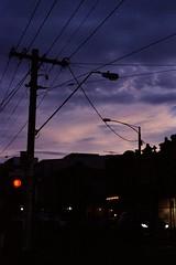 Melbourne [Nikon F5 Film] (Aviator195) Tags: nikon nikonfilm nikonf5 kodak kodakfilm kodakportra kodakportra400 portrafilm portra400 portra pushprocessed 35mm 35mmfilm film filmisnotdead filmphotography filmscan filmphoto filmphotos filmlives analog analogue grain australia 2019 melbourne victoria sky contrast clouds