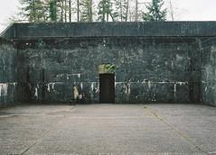 De Salle 5 (Irish Normal) Tags: ireland mamiya film mediumformat 645 kodak empty kerry forgotten analogue 6x45 derelict 120mm 1000s c41 portra400 m645