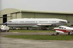 VP-CMN (Rob390029) Tags: boeing 727 vpcmn cotswold airport kemble egbp