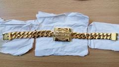 IMG_20180505_135739 (podomorojewel) Tags: gelang pria harleydavidson emas kuning