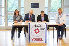 FI4A6154 (HACC, Central Pennsylvania's Community College.) Tags: rn bsn harrisburg university nursing transfer articulation agreement graduates students online ski