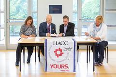 FI4A6157 (HACC, Central Pennsylvania's Community College.) Tags: rn bsn harrisburg university nursing transfer articulation agreement graduates students online ski