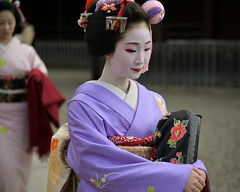 special (byzanceblue) Tags: gion miyagawacho maiko geiko geisha girl female woman beauty kimono kanzashi traditional formal 祇園 舞妓 とし恵美 京都 宮川町 black 花街 駒屋 2017年 新年 挨拶 kyoto toshiemi white color colour flower nikkor 2019 prefecture bokeh people costume background photo portrait professional lady lovery 芸妓 着物 natural 祇をん ぎをん fresh shadow shirt d850 red beautiful asia favorites 節分 八坂神社 z7