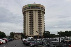 Holiday Inn, Charleston Riverview (MJRGoblin) Tags: charleston southcarolina unitedstates 2019 hotel charlestoncounty