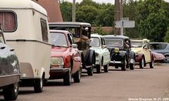 100 years of Citroën (Wouter Bregman) Tags: citroënds strijkijzer déesse tiburón snoek gs citroën ami 6 citroënami6 citroënami ami6 citroëntractionavant tractionavant ta citroën2cv 2pk eend geit deuche deudeuche 2cv6 célébrationcentenairedecitroën 2019 lafertévidame 28 eureetloire eure et loire france frankrijk vintage old classic french car auto automobile voiture ancienne française vehicle outdoor