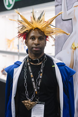 San Diego Comic Con 2019 (Adolfo Perez Design) Tags: comic con comiccon sdcc sdcc2019 san diego sandiegocomiccon cosplay cosume cosplayers convention comicbook book yu gi oh yugioh duel monsters duelist