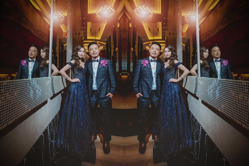 婚禮攝影 [萃佑❤嫦伶] 訂結之囍@台中清水成都雅宴時尚會館