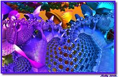 *Dreamy... (MONKEY50) Tags: art fractal purple colors abstract m3d psp fantasy netartii awardtree musictomyeyes hypothetical autofocus contactgroups